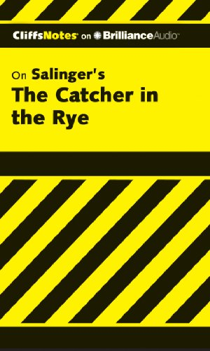 catcher in the rye audio book free download