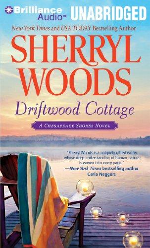 9781611069914: Driftwood Cottage (Chesapeake Shores Series)
