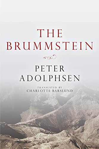 The Brummstein: Peter Adolphsen
