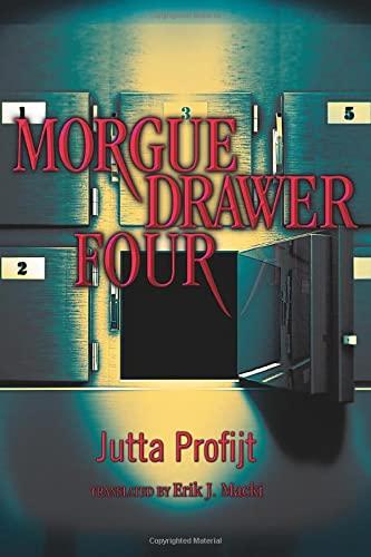 9781611090321: Morgue Drawer Four (Morgue Drawer series)