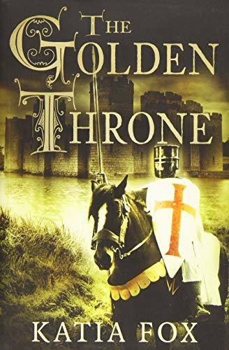 The Golden Throne: Katia Fox