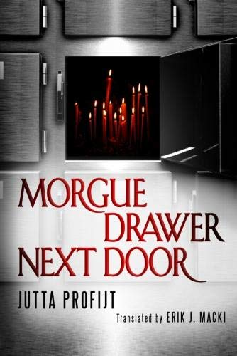 Morgue Drawer Next Door: Jutta Profijt