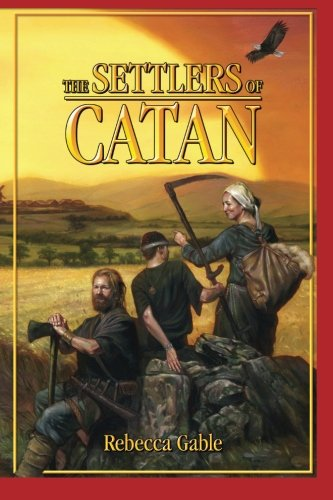 9781611090819: The Settlers of Catan