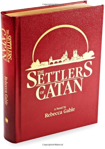 The Settlers of Catan [Collector's Edition]