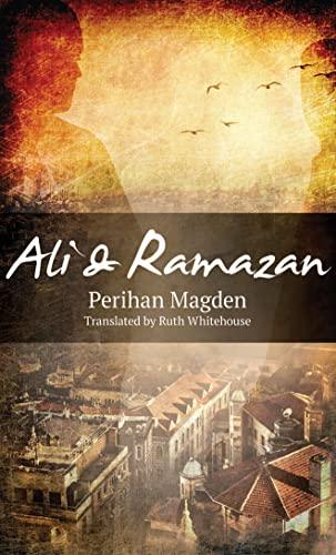 9781611091410: Ali and Ramazan