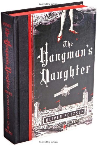 9781611091496: The Hangman's Daughter