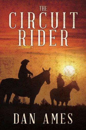 The Circuit Rider: Dani Amore