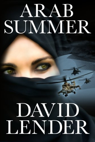 9781611097832: Arab Summer (A Sasha Del Mira Thriller)