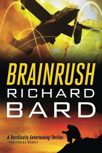 Brainrush Series By Bard Richard INR65 ISBN 9781611098020