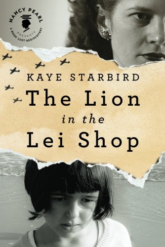 9781611098044: The Lion in the Lei Shop (Nancy Pearl's Book Lust Rediscoveries)