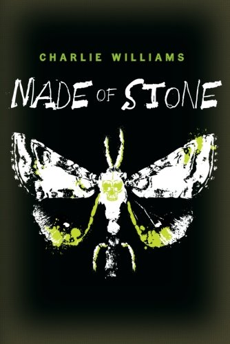 9781611098051: Made of Stone (The Mangel Series)