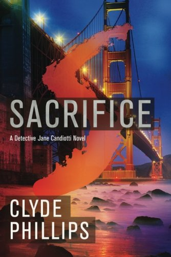 9781611098143: Sacrifice (The Detective Jane Candiotti Series)