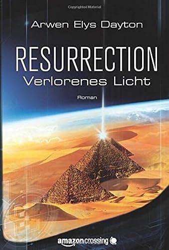 9781611098310: Resurrection: Verlorenes Licht