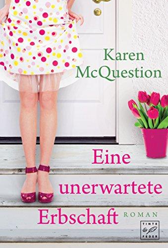 9781611098396: Eine unerwartete Erbschaft (German Edition)