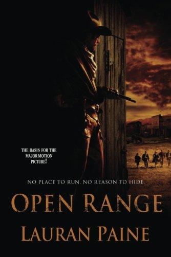 9781611098648: Open Range