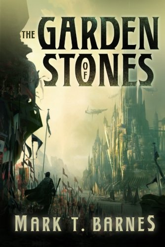 9781611098938: The Garden of Stones (Echoes of Empire)
