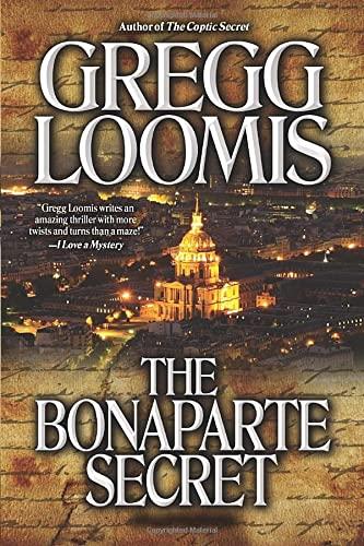 9781611099263: The Bonaparte Secret