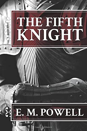 9781611099331: The Fifth Knight (The Fifth Knight Series)