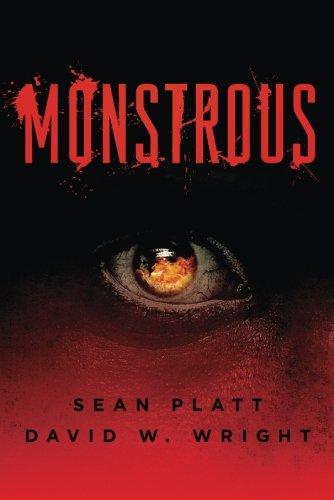 9781611099416: Monstrous