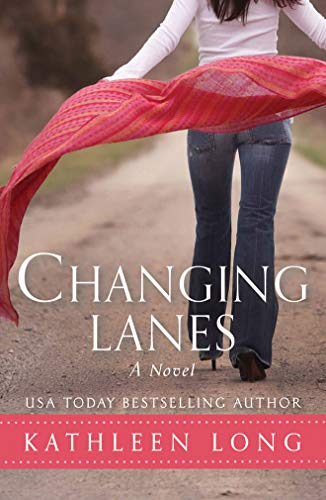 9781611099454: Changing Lanes: A Novel
