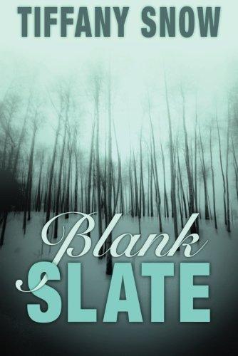 9781611099485: Blank Slate