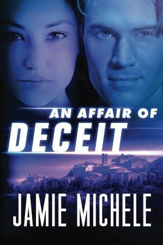 9781611099560: An Affair of Deceit