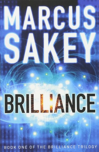 9781611099690: Brilliance (The Brilliance Saga)