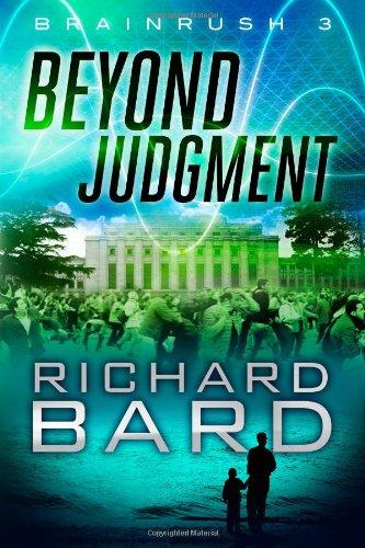 9781611099768: Beyond Judgment (Brainrush)