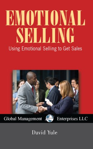 9781611100129: Emotional Selling: Using Emotional Intelligence to Get Sales