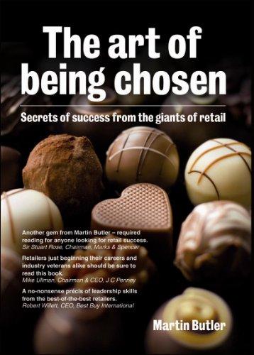 9781611100204: The Art of Being Chosen