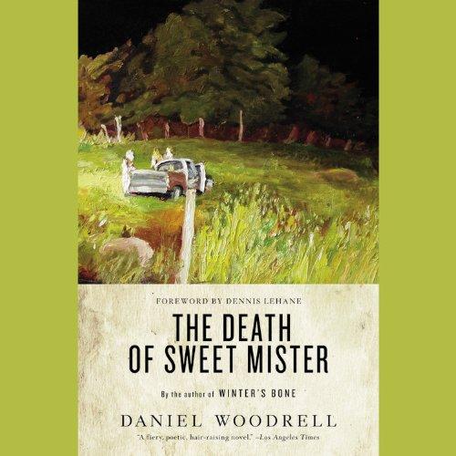 9781611130010: The Death of Sweet Mister: A Novel