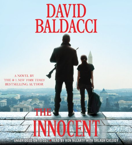 9781611131697: The Innocent (Will Robie)