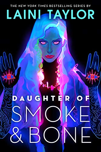9781611132977: Daughter of Smoke & Bone