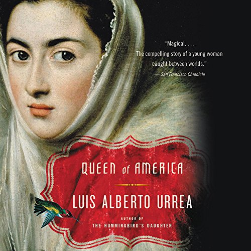 Queen of America: Library Edition (1611133068) by Luis Alberto Urrea