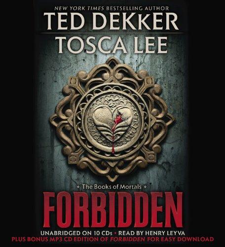 9781611133110: Forbidden (Books of Mortals)
