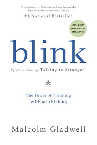 9781611133431: Blink: The Power of Thinking Without Thinking
