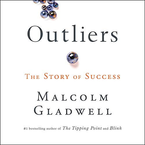 9781611133448: Outliers: The Story of Success: Library Edition