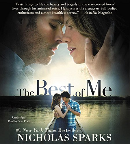 9781611133646: The Best of Me (Playaway Adult Fiction)