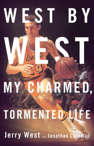 9781611133707: West by West: My Charmed, Tormented Life (Playaway Adult Nonfiction)