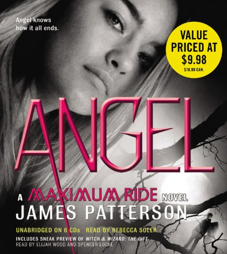 9781611135473: Angel: A Maximum Ride Novel