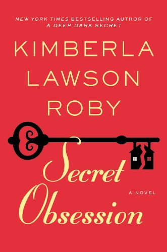 Secret Obsession Lib/E (9781611137668) by Kimberla Lawson Roby