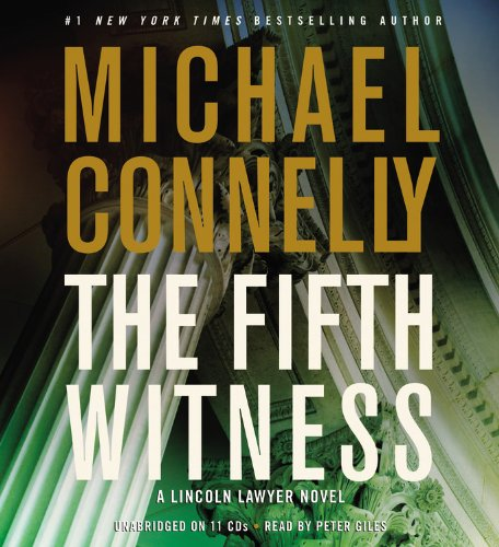 9781611138184: The Fifth Witness (Mickey Haller)