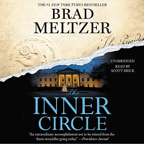 The Inner Circle -: Brad Meltzer