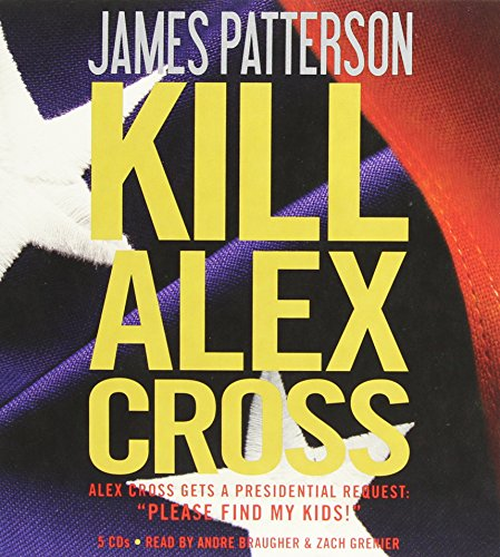 9781611139679: Kill Alex Cross