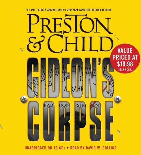 9781611139884: Gideon's Corpse