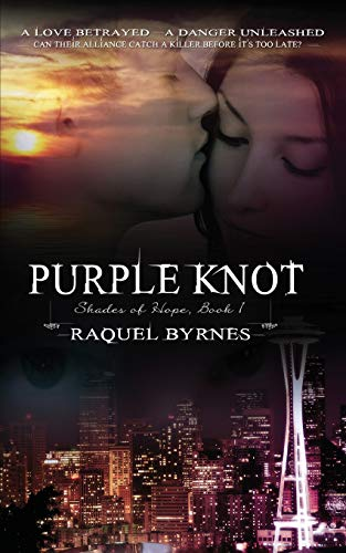9781611160888: Purple Knot (Shades of Hope)