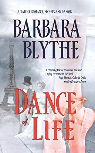 Dance of Life: Barbara Blythe