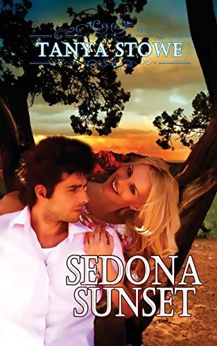 Sedona Sunset: Stowe, Tanya