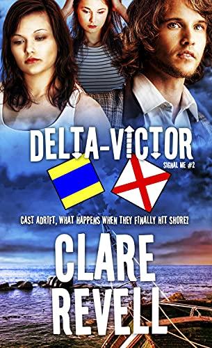 9781611165074: Delta-Victor (Signal Me)