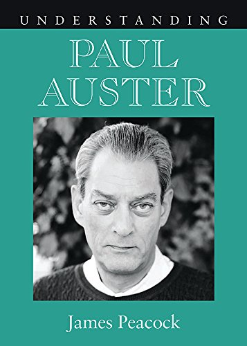 9781611170528: Understanding Paul Auster (Understanding Contemporary American Literature)